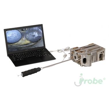 Управляемый видеоэндоскоп jProbe ST - купить в Украине