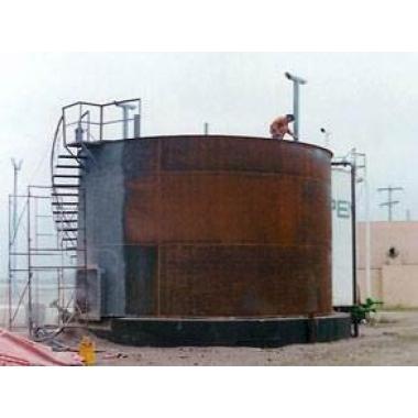 защита металлоконструкций от влаги