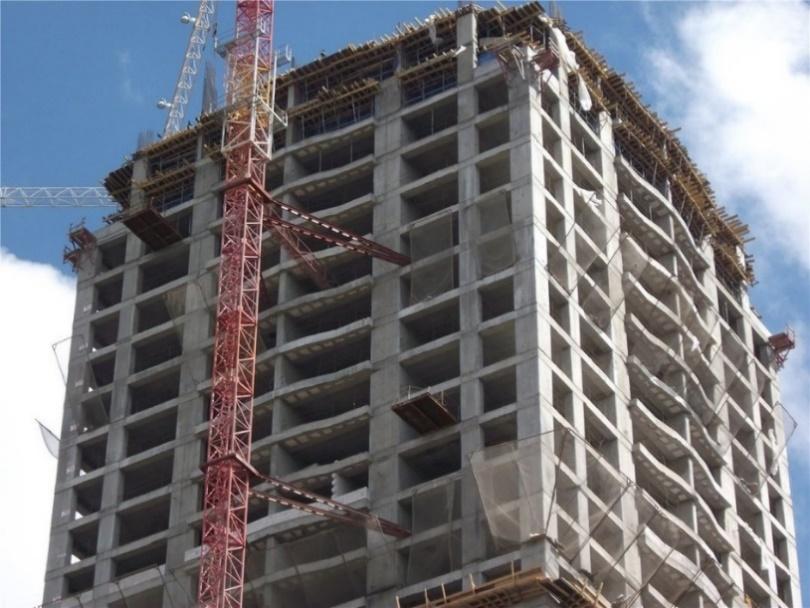 методы измерения прочности бетона