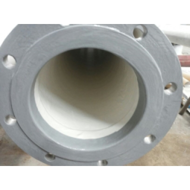 защита трубопровода полимерами