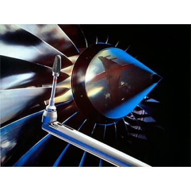 Блендоскопы для ремонта авиационных двигателей