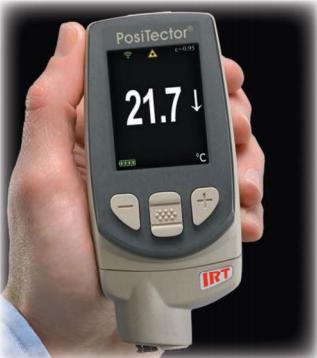 PosiTector IRT