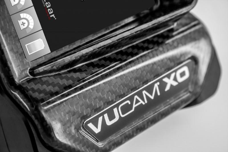 Эргономичный корпус Vucam XO