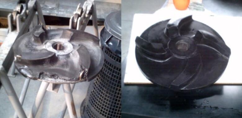 полиуретановые материалы холодного отверждения