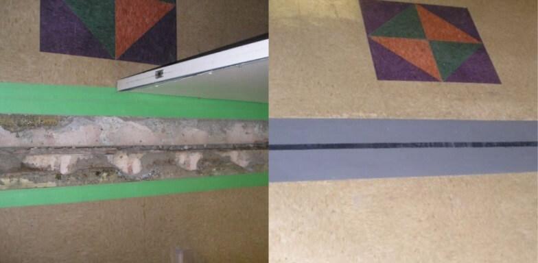 эластомеры - гибкие герметики швов