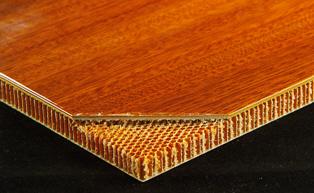 измерение толщины ламината