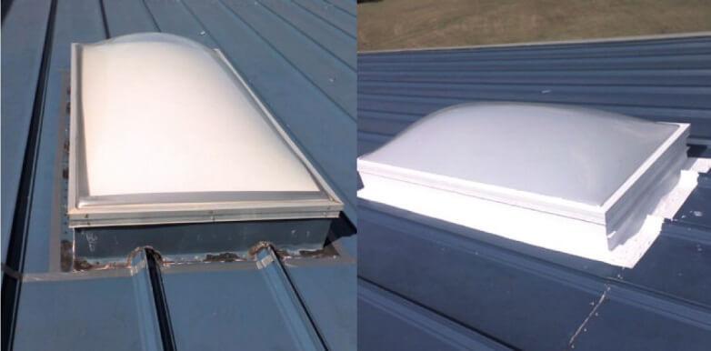 полимерная мембрана для крыши