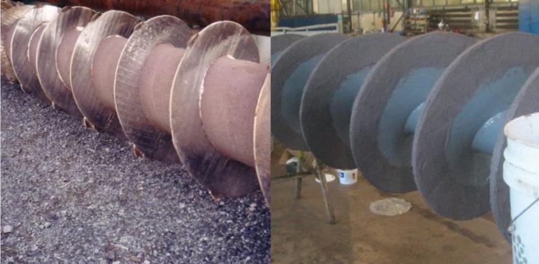 защитные полимерные покрытия в нефтяной промышленности